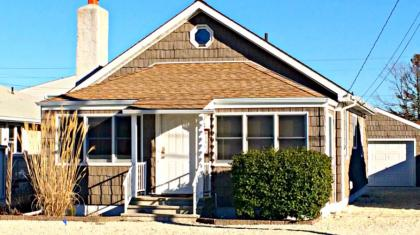 1803 Baltimore Avenue - Lavallette, NJ - Shore Region NJ Vacation Rental - Listing #14868