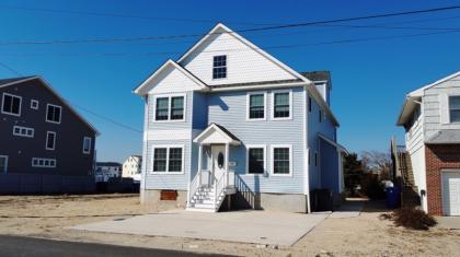 1817 Bay Boulevard - Ortley Beach, NJ - Shore Region NJ Vacation Rental - Listing #14567