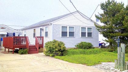 202 Kathryn Avenue - South Seaside Park, NJ - Shore Region NJ Vacation Rental - Listing #15234