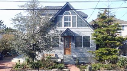 206 Kathryn Avenue - South Seaside Park, NJ - Shore Region NJ Vacation Rental - Listing #15241
