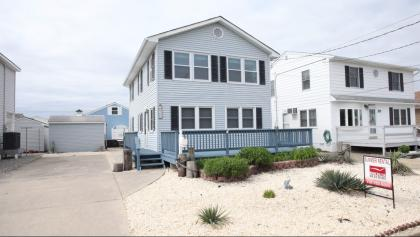 209 Kathryn Avenue - South Seaside Park, NJ - Shore Region NJ Vacation Rental - Listing #15215