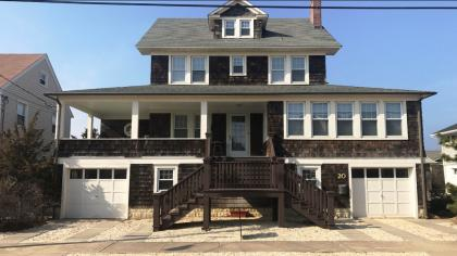 20 E Street - Seaside Park, NJ - Shore Region NJ Vacation Rental - Listing #15196