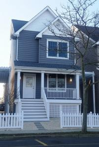 215 Sherman Avenue - Seaside Heights, NJ - Shore Region NJ Vacation Rental - Listing #15593