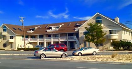 2201 SE Central Avenue #206 - Seaside Park, NJ - Shore Region NJ Vacation Rental - Listing #15205