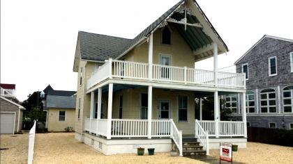 24 3rd Avenue - Seaside Park, NJ - Shore Region NJ Vacation Rental - Listing #15179