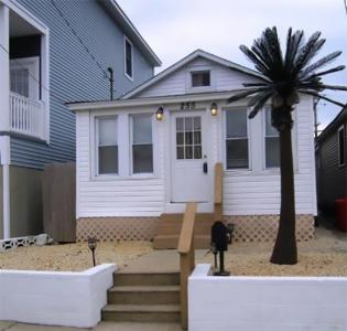 255 Sheridan Avenue - Seaside Heights, NJ - Shore Region NJ Vacation Rental - Listing #15843