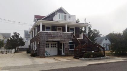 27 2nd Avenue, 1st Floor - Seaside Park, NJ - Shore Region NJ Vacation Rental - Listing #15228