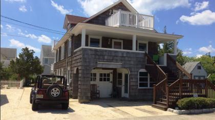 27 2nd Avenue, 2nd Floor - Seaside Park, NJ - Shore Region NJ Vacation Rental - Listing #15229