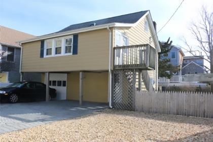 27 Island Avenue - Seaside Park, NJ - Shore Region NJ Vacation Rental - Listing #15242