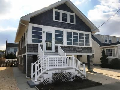 35 9th Avenue - Seaside Park, NJ - Shore Region NJ Vacation Rental - Listing #15237