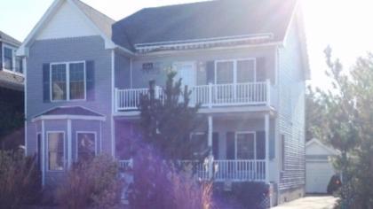 37 First Avenue - Seaside Park, NJ - Shore Region NJ Vacation Rental - Listing #15220