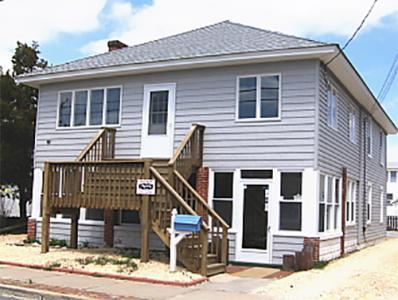 40 North Avenue, Up - Seaside Park, NJ - Shore Region NJ Vacation Rental - Listing #15200
