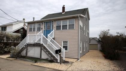 44 Island Avenue - Seaside Park, NJ - Shore Region NJ Vacation Rental - Listing #15193