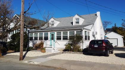 52 C Street - Seaside Park, NJ - Shore Region NJ Vacation Rental - Listing #15208
