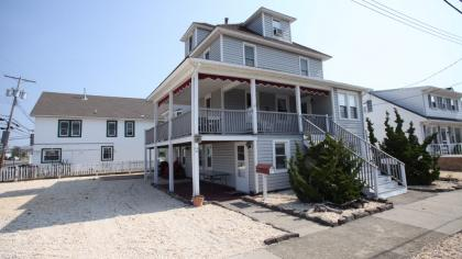 52 North Avenue, Down - Seaside Park, NJ - Shore Region NJ Vacation Rental - Listing #15197