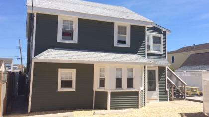 7 Princeton Avenue, Rear - Lavallette, NJ - Shore Region NJ Vacation Rental - Listing #13918
