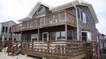 90 Oceanfront - Up - Lavallette, NJ - Shore Region NJ Vacation Rental - Listing #2037
