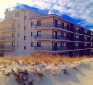 Ocean 21 - South Seaside Park, NJ - Shore Region NJ Vacation Rental - Listing #15227