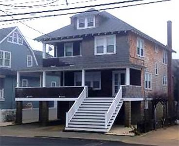 25 1st Avenue - Seaside Park, NJ - Shore Region NJ Vacation Rental - Listing #15186