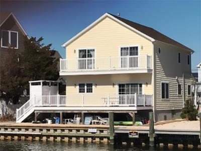 425 Eighth Avenue - Ortley Beach, NJ - Shore Region NJ Vacation Rental - Listing #15745