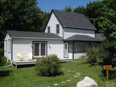 Haiku House - Your Gateway To Acadia - Acadia, ME - Downeast & Acadia ME Vacation Rental