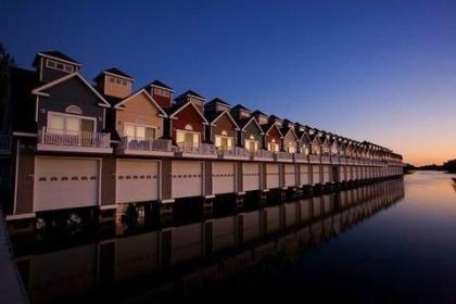 Stunning Boathouse Condo - Alexandria Bay, NY - Thousand Islands NY Vacation Rental