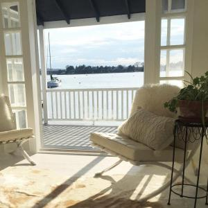 Sustainably Restoring a Waterfront Cottage 29 - Tiverton, RI - Newport Region RI Vacation Rental
