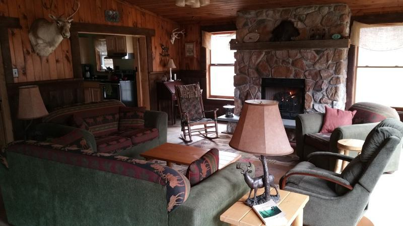 A Beautiful Cabin On Pine Creek   Wellsboro, PA   Pennsylvania Wilds Region PA  Vacation ...