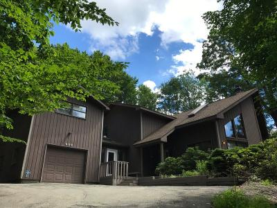 539 Imperial Drive - Hidden Valley, PA - Allegheny Mountains & Valleys PA Vacation Rentals