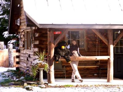 Cozy Country Cabins With All The Comforts Of Home! - South Royalton, VT - Southern Windsor County VT