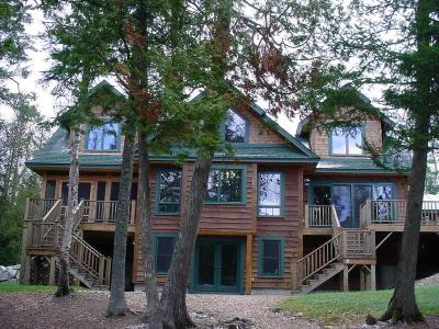 Potters' Place - Rangeley, ME - Lakes & Mountains Region ME Vacation Rental
