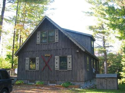 Vermont Country Lake House - Ludlow, VT - Southern Windsor County VT Vacation Rental