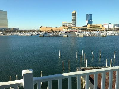 Waterview/Casino View On The Most Exclusive Marina - Jersey Shore - Atlantic City, NJ - Greater Atla