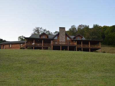 Bear Trail Lodge - Potter County Vacation Home - Austin, PA - Pennsylvania Wilds PA Vacation Rental