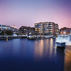 Charming One Bedroom Suite On The Harbor In Newport RI - Newport, RI - Newport RI Vacation Rental