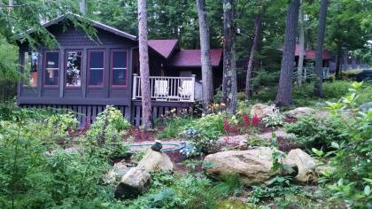 Lake Winnipesaukee Waterfront Cottage 9, Private And Special!!! - Wolfeboro, NH - Lakes Region NH Va