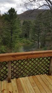 Lodge On Pine Creek, PA Grand Canyon - Wellsboro, PA - Pennsylvania Wilds PA Vacation Rental