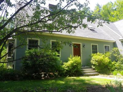Spacious 4 Bedroom Family Home, Close To Town - Wolfeboro, NH - Lakes Region NH Vacation Rental