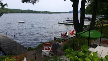 3 Bedroom Vacation Rental Cottage On Big Squam Lake - Holderness, NH