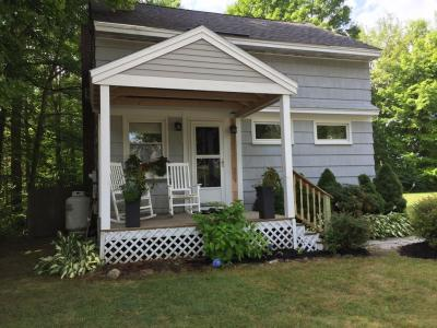 In- Town House For Rent - Freetown, ME - Greater Portland & Casco Bay Vacation Rental