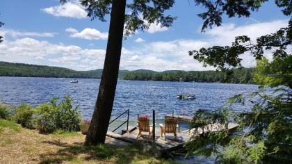 3 Bedroom Vacation Rental Cottage On Little Squam Lake - Holderness, NH