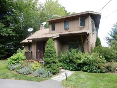 Beautiful Lakefront Home On Tree-Lined Property In The Berkshires - Becket, MA - Berkshires MA Vacat