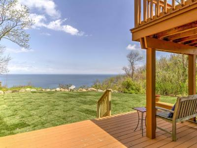 NEW! 3BR Rocky Point House Overlooking The Water! - Rocky Point, NY - Long Island NY Vacation Rental