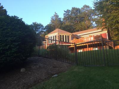 Scenic Stockbridge Gem - Stockbridge, MA - Berkshires MA Vacation Rental