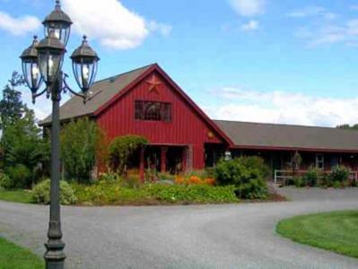 The Meadowlark Inn - A Comfortable 12-Room Inn W/Our Own Backyard Baseball Field - East Springfield,