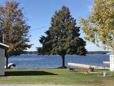 Thousand Islands Cottage On The Beautiful St. Lawrence River - Clayton, NY - Thousand Island NY Vaca