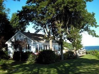 Waterfront Home On Long Island Sound In Rocky Point - Rocky Point, NY - Long Island NY Vacation Rent