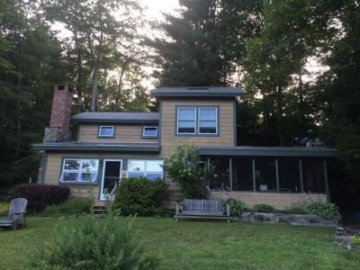 Charming Lakefront Home In The Heart Of The Berkshires - Egremont, MA - Berkshires MA Vacation Renta