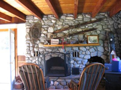 Berkshire Waterfront , Lovely Private Home, Sleeps 6 -7 - Becket, MA - Berkshires MA Vacation Rental