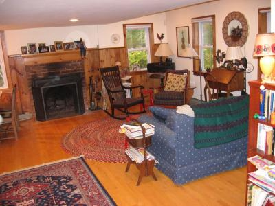 Berkshires: Charming Cottage 5 Minutes From Jacob's Pillow - Becket, MA - Berkshires MA Vacation Ren